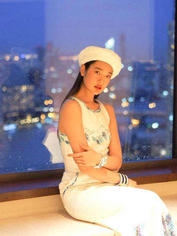 Top 10 nữ diễn viên trẻ Thái Lan đang được yêu thích nhất 2019 hiện nay (12)