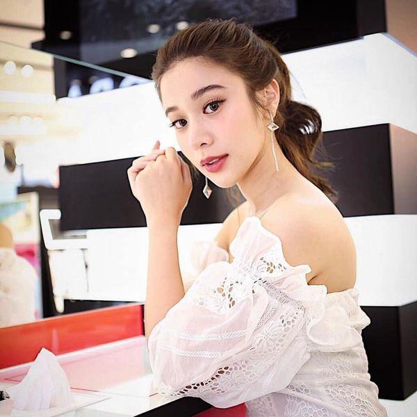 Top 10 nữ diễn viên trẻ Thái Lan đang được yêu thích nhất 2019 hiện nay (15)