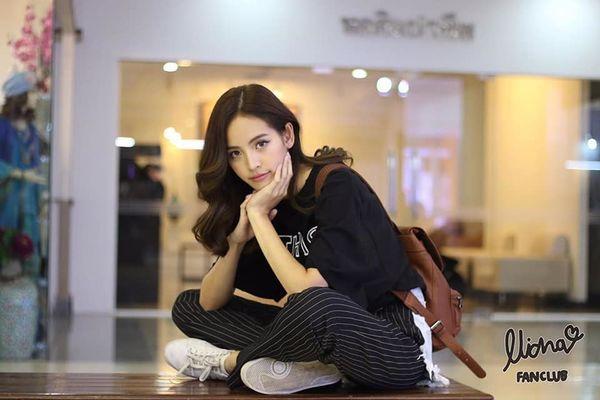 Top 10 nữ diễn viên trẻ Thái Lan đang được yêu thích nhất 2019 hiện nay (16)