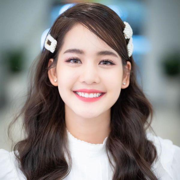 Top 10 nữ diễn viên trẻ Thái Lan đang được yêu thích nhất 2019 hiện nay (2)