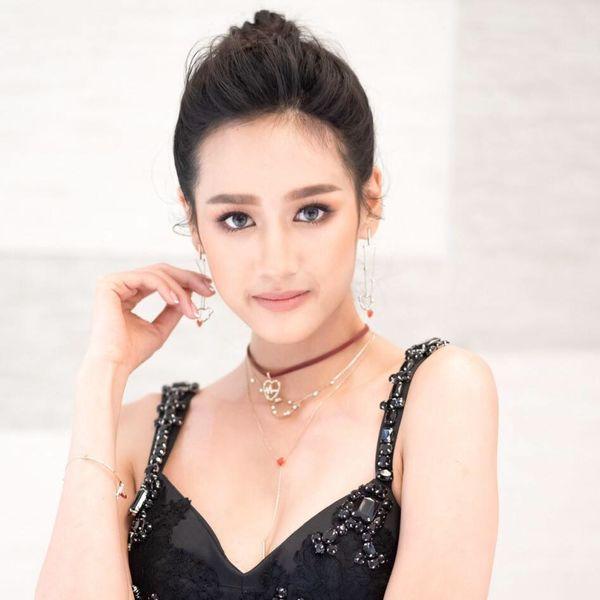 Top 10 nữ diễn viên trẻ Thái Lan đang được yêu thích nhất 2019 hiện nay (22)