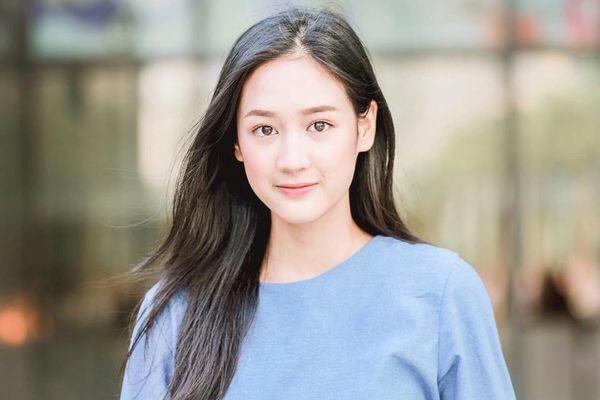 Top 10 nữ diễn viên trẻ Thái Lan đang được yêu thích nhất 2019 hiện nay (23)