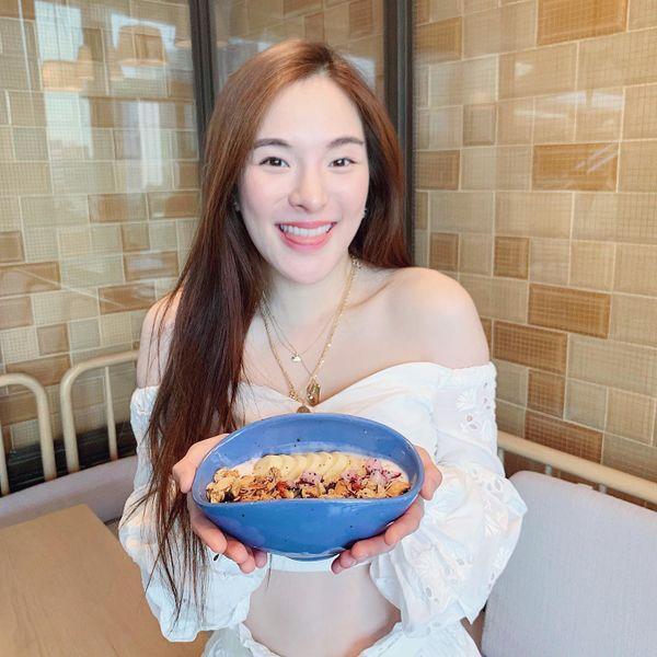 Top 10 nữ diễn viên trẻ Thái Lan đang được yêu thích nhất 2019 hiện nay (26)