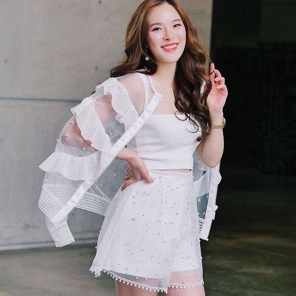 Top 10 nữ diễn viên trẻ Thái Lan đang được yêu thích nhất 2019 hiện nay (27)