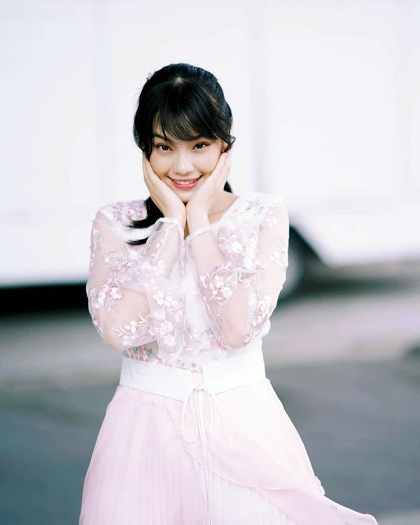 Top 10 nữ diễn viên trẻ Thái Lan đang được yêu thích nhất 2019 hiện nay (28)