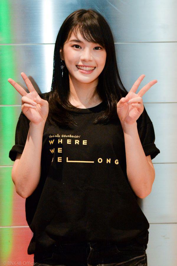 Top 10 nữ diễn viên trẻ Thái Lan đang được yêu thích nhất 2019 hiện nay (29)