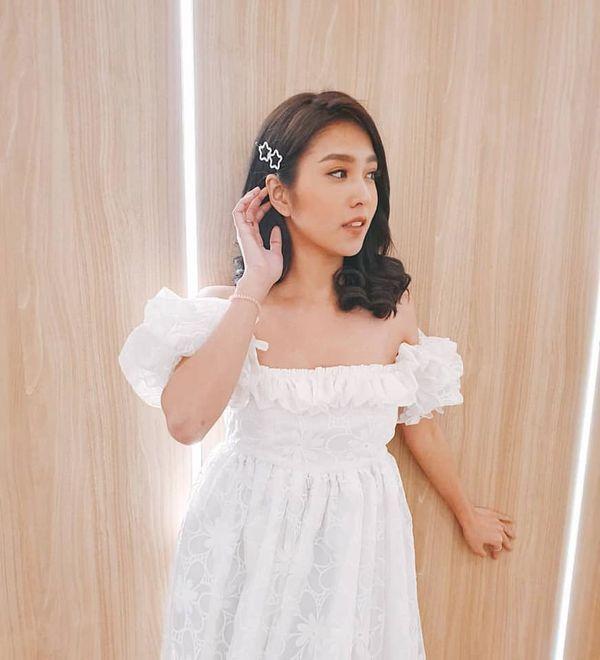 Top 10 nữ diễn viên trẻ Thái Lan đang được yêu thích nhất 2019 hiện nay (4)
