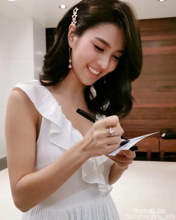 Top 10 nữ diễn viên trẻ Thái Lan đang được yêu thích nhất 2019 hiện nay (6)