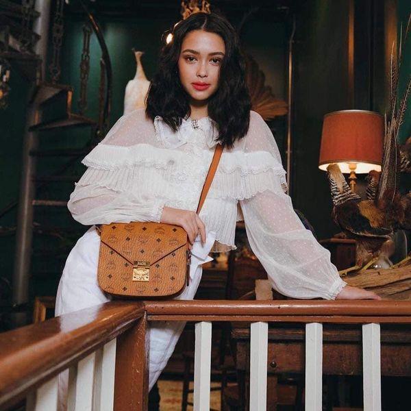 Top 10 nữ diễn viên trẻ Thái Lan đang được yêu thích nhất 2019 hiện nay (7)