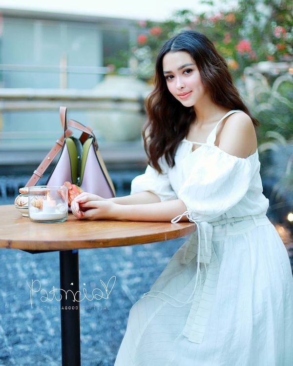 Top 10 nữ diễn viên trẻ Thái Lan đang được yêu thích nhất 2019 hiện nay (9)