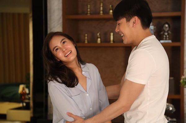 Top 10 phim truyền hình Thái của đài 3 có rating cao nhất kể từ năm 2010 (6)