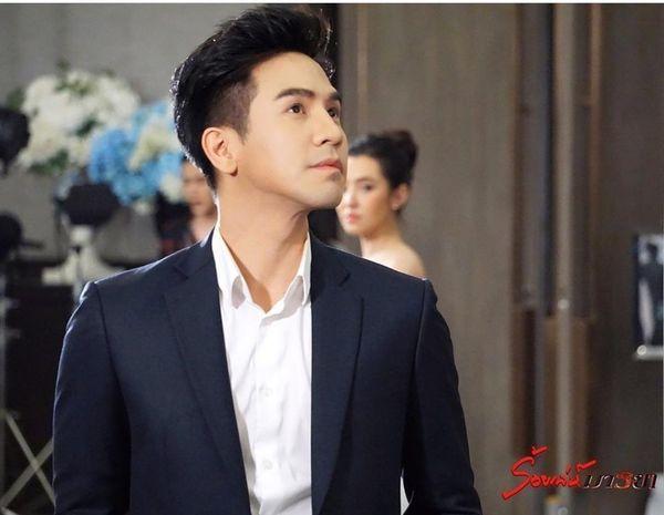 Top 10 phim truyền hình Thái của đài 3 có rating cao nhất kể từ năm 2010 (8)