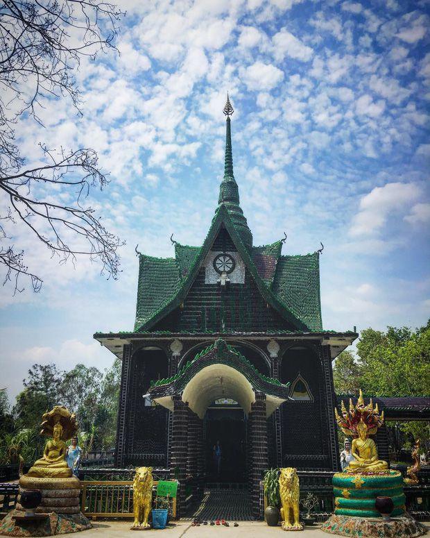 """20 điều khiến du khách """"mắt chữ O mồm chữ A"""" khi đi du lịch Thái Lan (11)"""