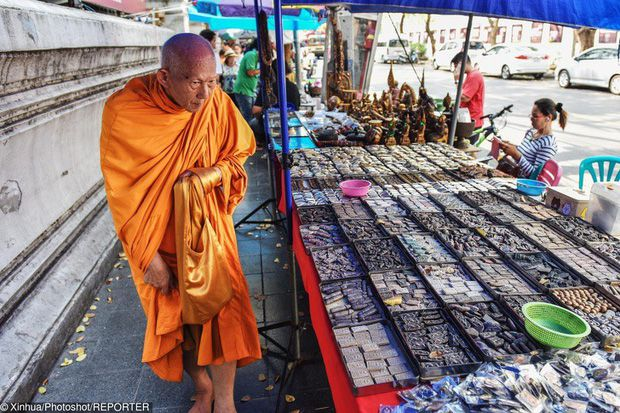 """20 điều khiến du khách """"mắt chữ O mồm chữ A"""" khi đi du lịch Thái Lan (13)"""