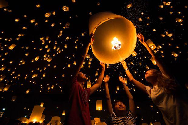 """20 điều khiến du khách """"mắt chữ O mồm chữ A"""" khi đi du lịch Thái Lan (18)"""