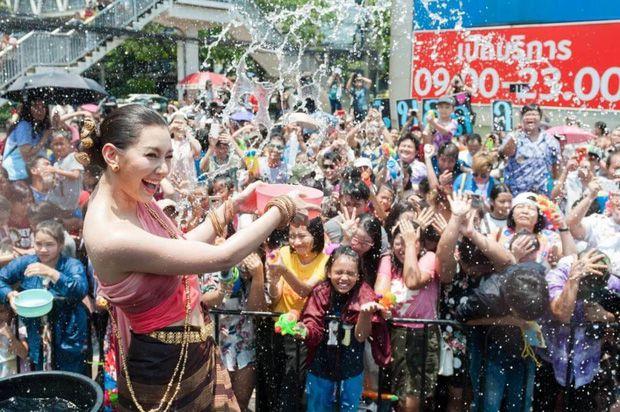 """20 điều khiến du khách """"mắt chữ O mồm chữ A"""" khi đi du lịch Thái Lan (2)"""