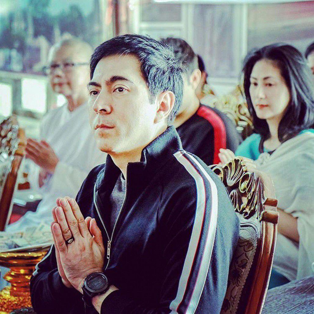 """Đôi chút thông tin về Sam Yuranant - Chom """"già dê"""" trong Chiếc lá bay (9)"""