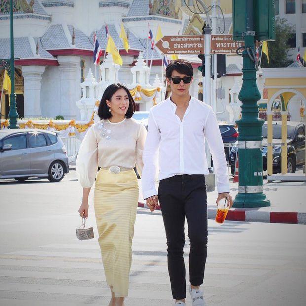 Nam diễn viên Push Puttichai tiết lộ đang cùng vợ lên kế hoạch sinh con (7)