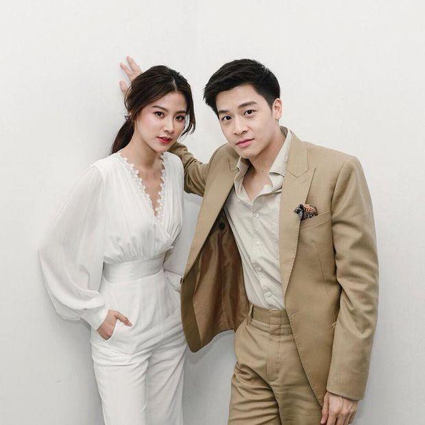 Phim Thái Lan tháng 8/2019: Công Chúa Cát của Baifern được hóng nhất (1)