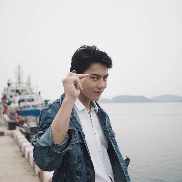 Thrab Fah Mee Tawan: Phim mới của Mark Prin & Kao Supassara (13)