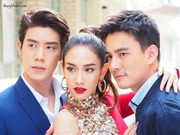 Top 3 phim Thái của đài CH7 lên sóng tháng 9/2019 được mọt mong chờ (2)