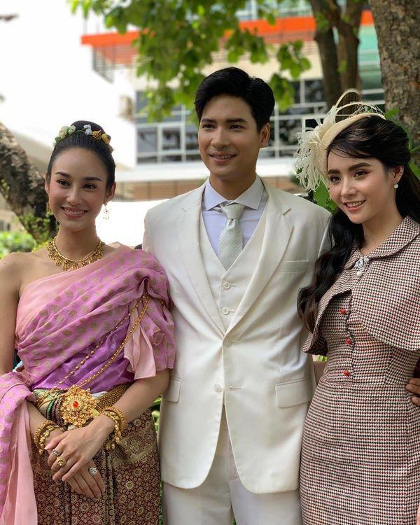 Top 3 phim Thái của đài CH7 lên sóng tháng 9/2019 được mọt mong chờ (3)