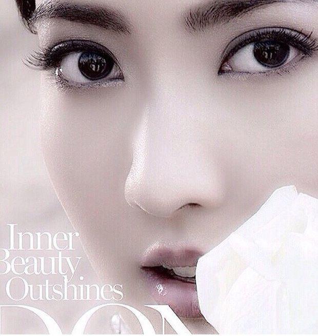 Top 9 mỹ nhân có đôi mắt đẹp nhất Thái Lan hút hồn làng giải trí (17)