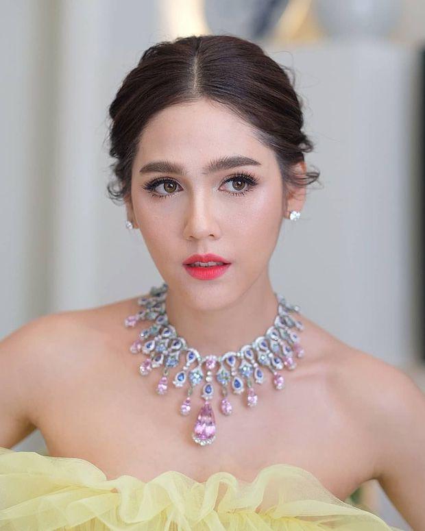 Top 9 mỹ nhân có đôi mắt đẹp nhất Thái Lan hút hồn làng giải trí (2)