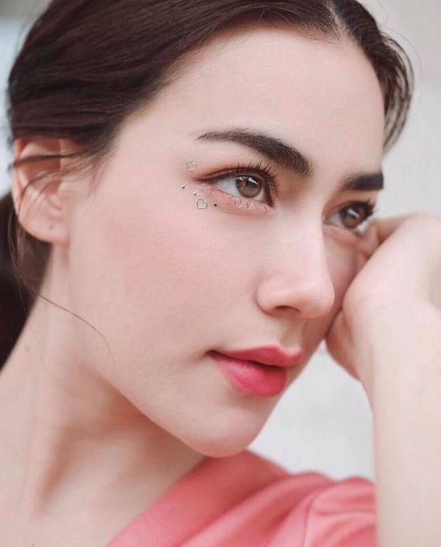 Top 9 mỹ nhân có đôi mắt đẹp nhất Thái Lan hút hồn làng giải trí (27)