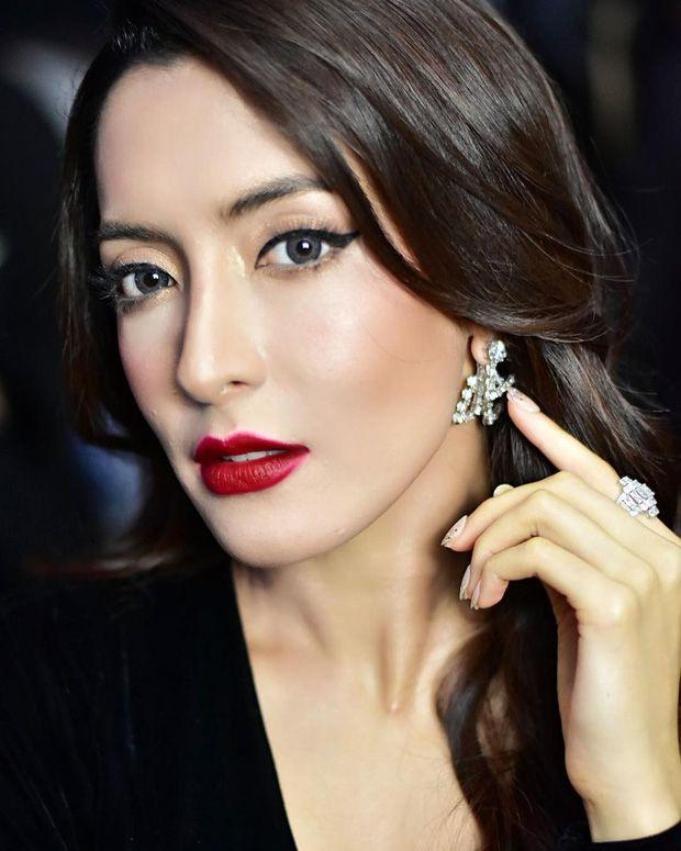 Top 9 mỹ nhân có đôi mắt đẹp nhất Thái Lan hút hồn làng giải trí (5)