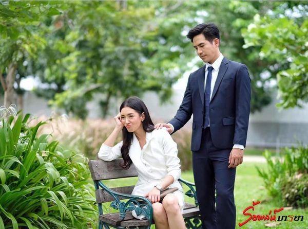 Và đây là 5 phim Thái của đài CH3 lên sóng cuối 2019 và đầu 2020 (2)
