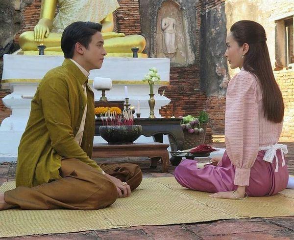 Và đây là 5 phim Thái của đài CH3 lên sóng cuối 2019 và đầu 2020 (4)