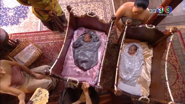 3 mẹ bỉm sữa độc nhất vô nhị được yêu thích trên màn ảnh Thái (6)