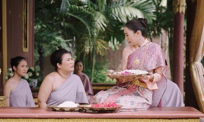 Định mệnh ánh trăng: Phim mới đang HOT của đài Ch3 Thái Lan (10)