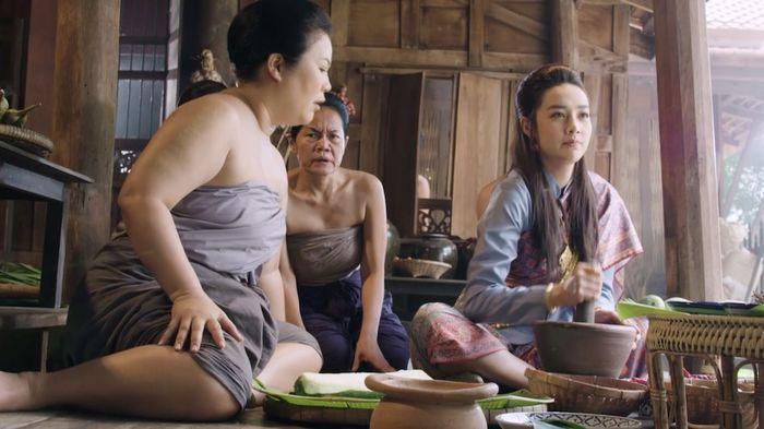 Định mệnh ánh trăng: Phim mới đang HOT của đài Ch3 Thái Lan (16)