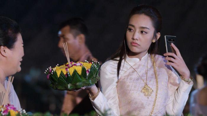 Định mệnh ánh trăng: Phim mới đang HOT của đài Ch3 Thái Lan (18)