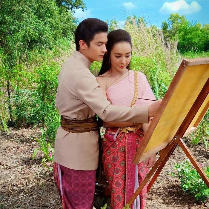 Định mệnh ánh trăng: Phim mới đang HOT của đài Ch3 Thái Lan (20)