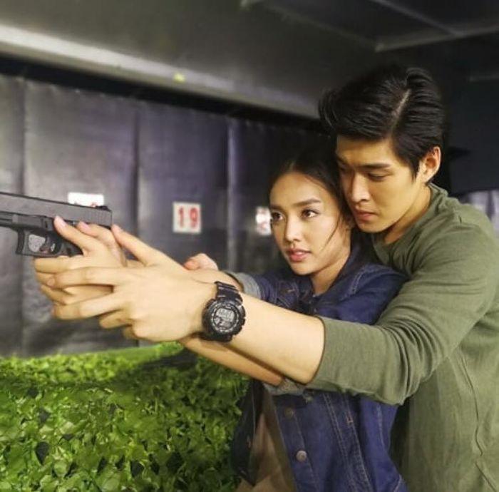 Định mệnh ánh trăng: Phim mới đang HOT của đài Ch3 Thái Lan (21)