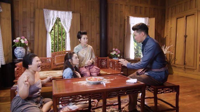 Định mệnh ánh trăng: Phim mới đang HOT của đài Ch3 Thái Lan (4)