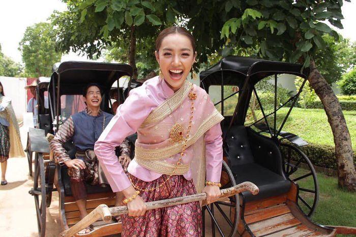 Định mệnh ánh trăng: Phim mới đang HOT của đài Ch3 Thái Lan (8)