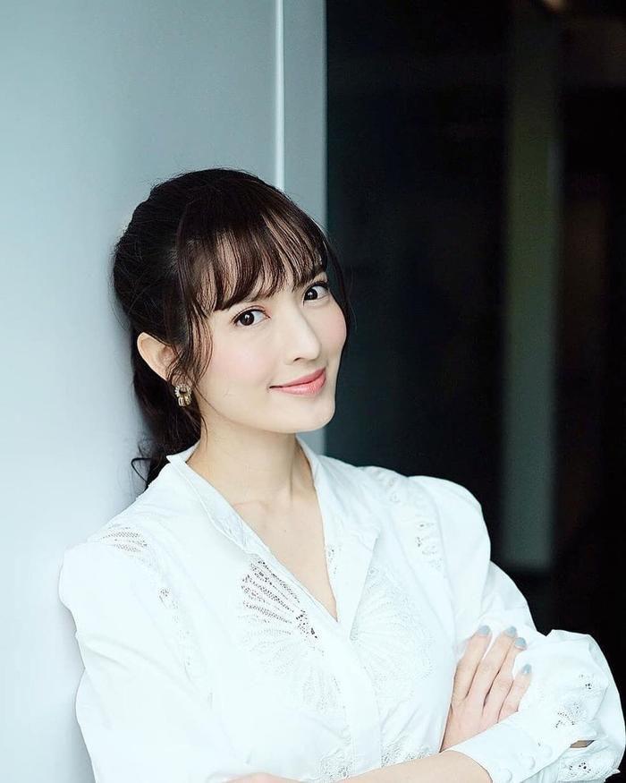 Nữ diễn viên Aff Taksaorn tái xuất màn ảnh nhỏ sau cuộc hôn nhân tan vỡ (4)