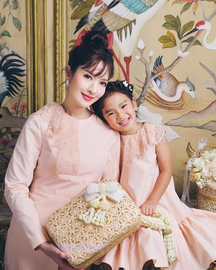 Nữ diễn viên Aff Taksaorn tái xuất màn ảnh nhỏ sau cuộc hôn nhân tan vỡ (6)