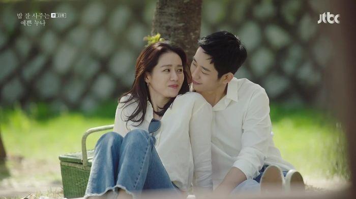 Peak Kongthap đóng cặp cùng Bella Ranee trong bộ phim truyền hình đầu tiên (10)