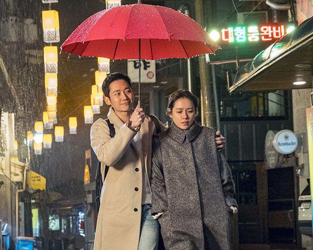 Peak Kongthap đóng cặp cùng Bella Ranee trong bộ phim truyền hình đầu tiên (11)