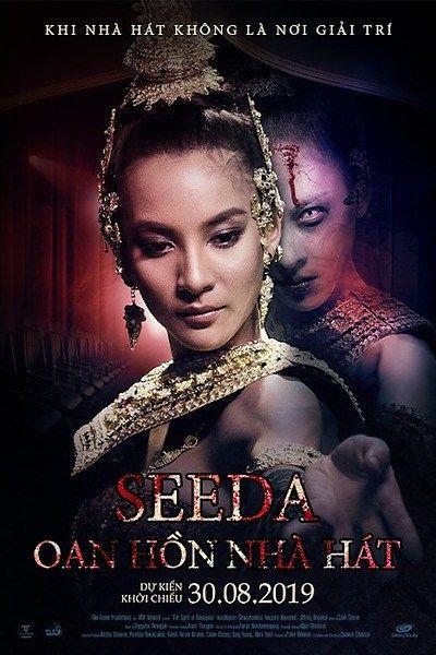 Phim kinh dị Seeda: Oan hồn nhà hát không xuất sắc như kỳ vọng (1)