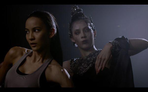 Phim kinh dị Seeda: Oan hồn nhà hát không xuất sắc như kỳ vọng (3)