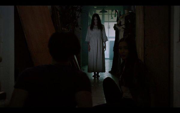 Phim kinh dị Seeda: Oan hồn nhà hát không xuất sắc như kỳ vọng (7)