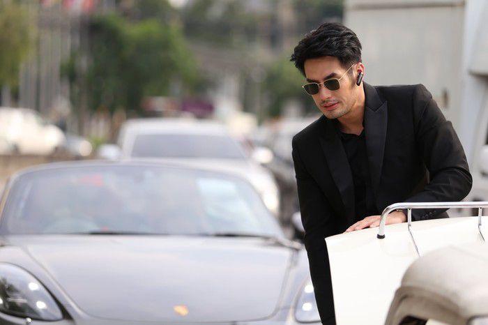 Phim Lửa yêu lửa hận Thái Lan tung loạt drama đánh ghen thả thính (12)