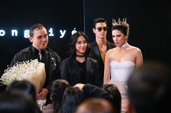 Phim Lửa yêu lửa hận Thái Lan tung loạt drama đánh ghen thả thính (4)