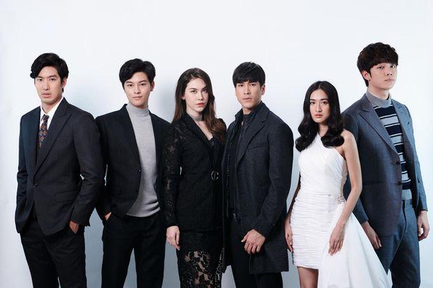 Profile dàn diễn viên cực phẩm phim Vì Sao Đưa Anh Tới bản Thái